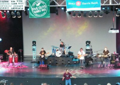 Bolingbrook Concert in the Park