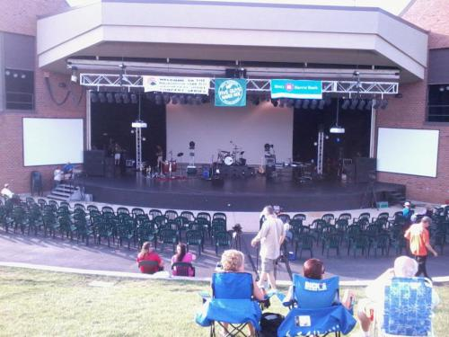 Bolingbrook Concert in the Park 1